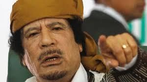 الصنداي تايمز: القذافي وراء إسقاط الطائرة