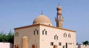 القبض على شاب وفتاة يمارسان الرذيلة بمسجد في مصر