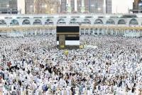 وزير الحج السعودي لدول العالم : تريثوا قبل وضع خطط الحج هذا العام