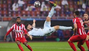 تشلسي يحقق فوزا ثمينا على اتلتكو مدريد