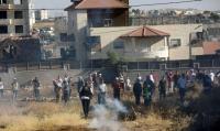 حملة اعتقالات في الضفة وقمع مسيرة مناصرة لوادي الحمص