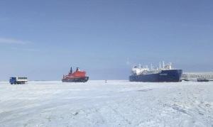 """روسيا تستعد لحرب """"باردة جدا """"بالقطب الشمالي"""