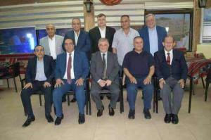 انتخاب إدارة جديدة لنادي عمان