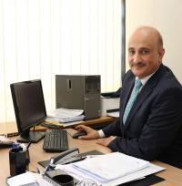 """ترقية الدكتور الجراح في """"عمان العربية"""" إلى رتبة أستاذ مشارك"""
