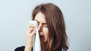 للبكاء فوائد صحية أيضاً!