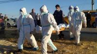 9 وفيات جديدة بكورونا في فلسطين