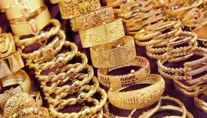 أسعار الذهب لليوم السبت 11-7-2020