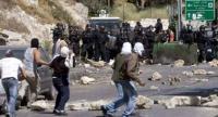 هبة القدس تعيد تصويب البوصلة الى العاصمة الثائرة