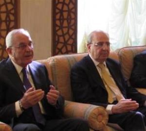 المصري يعلن موقفه النهائي من تجمع أحمد عبيدات