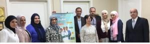 """إطلاق  مبادرة """"يوم التغيير"""" في جامعة عمان الأهلية"""