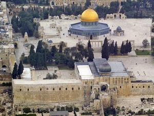 """""""فلسطين النيابية"""" : الأردن صاحب الكلمة الأولى بالقدس"""