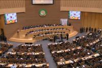 حماس ترحب بجهود منع انضمام إسرائيل للاتحاد الإفريقي