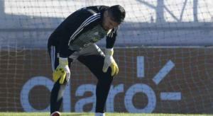 مونديال 2018: الاصابة تبعد حارس الارجنتين روميرو