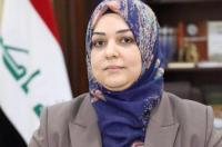 وفاة نائبة عراقية متأثرة بكورونا
