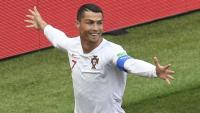 البرتغال تتغلب على المغرب بهدف وحيد