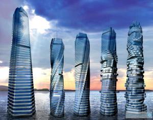 استراليا ..  اردني يستعد لبناء ناطحة سحاب بقيمة مليار و85 مليون دولار