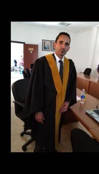 تهنئة للدكتور احمد الذنيبات