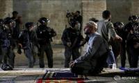 الأردن: سنستمر بالتصدي للانتهاكات الإسرائيلية