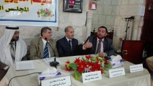 اوقاف عجلون تعقد اجتماع لمشرفي المراكز الصيفية