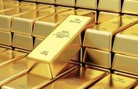 انخفاض أسعار الذهب عالميا