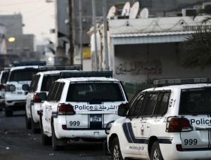 تفجير ارهابي يستهدف دورية عسكرية في البحرين ولا اصابات