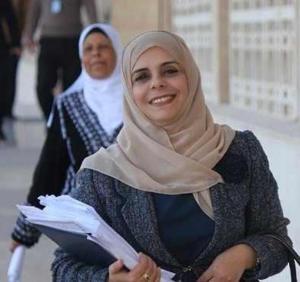 """""""المرأة النيابية"""": القرار الأميركي بشأن القدس لا يخدم عملية السلام"""