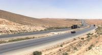 وفاة طفل دهسا على الطريق الصحراوي