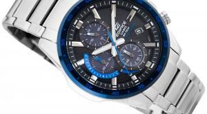 """شركة """"كاسيو"""" اليابانية تعلن عن ساعتها الذكية"""