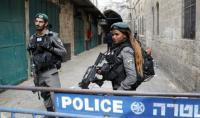 الكيان يمنع فعالية رياضية جنوب القدس