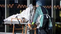 563 وفاة جديدة بكورونا في بريطانيا