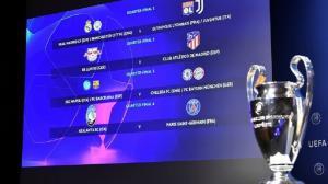 تدابير صارمة في دوري أبطال أوروبا بسبب الكورونا