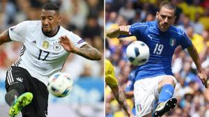 ألمانيا وإيطاليا ..  فك عقدة أم مواصلة سطوة؟