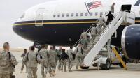 نقل 12 جنديا أمريكيا آخرين من العراق للعلاج بألمانيا