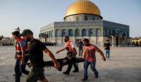 وفاة سيدة فلسطينية داخل الأقصى بعد منع إسعافها