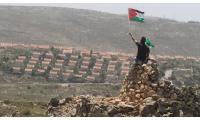 """الضفة الغربية تتحول لـ""""مكب ضخم"""" لنفايات الاحتلال السامة"""
