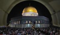 ائتلاف الجمعيات المقدسية: ما تقوم به قوات الاحتلال إرهاب منظم
