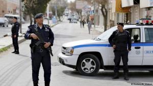 صافرات انذار بنك تستنفر الاجهزة الامنية في اربد