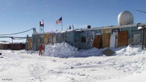 العثور على أقدم جليد على كوكب الأرض