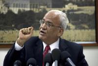 السلطة الفلسطينية تدرس الغاء الاتفاقيات مع الاحتلال
