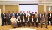 الجمعية الأردنية لشركات التأجير التمويلي تعقد ورشة عمل مع هالاداي
