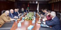 تجارة عمان تدعم مطالب وكالات توزيع الغاز