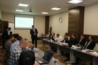 """""""الشرق الأوسط"""" تحتضن اجتماع المشروع الأوروبي الثاني في مجال الطاقة المتجددة"""