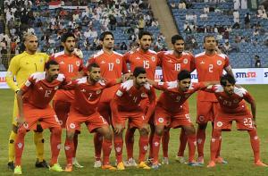 البحرين بطلا لكأس غرب آسيا