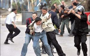 نيويورك تايمز: هذه روشتة القمع في مصر