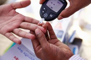 ارتفاع وفيات مرضى السكري بنسبة 70%