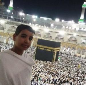 وفاة حفيد أحمد ياسين في عمان