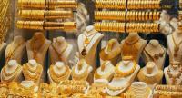 ارتفاع أسعار الذهب محليا