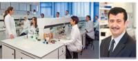 عمان الاهلية تنفذ مشروعا بحثيالتحسين فعالية تشخيص وعلاج السرطان