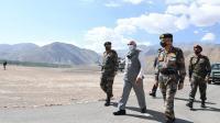 الهند والصين تريدان تخفيض الحرارة في هيمالايا