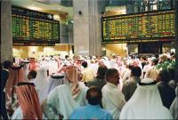 202 مليون دينار تداولات الأردنيين ببورصة أبو ظبي